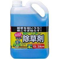 中島商事 サンフーロン 4L 4975730300927 1個(直送品)