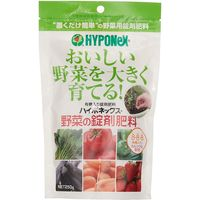 ハイポネックスジャパン 野菜の錠剤肥料 250g 4977517148036 1個(直送品)