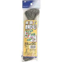 日本マタイ 園芸便利ひも 1.5mm×30m 4989156037015 1個(直送品)