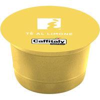 カフィタリー(caffitaly)専用カプセル レモンティー 1セット(10個入×10)(直送品)