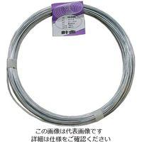 アイアイ(aiai) 針金 #14×40m IW-035 1巻(40m) 63-1510-69(直送品)
