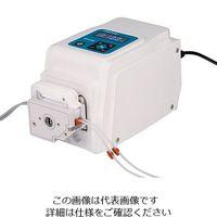 アズワン フロントラボ マイクロチューブポンプセット 2連式マイクロチューブ用(DG-2) FP100-2 1セット 1-3489-12(直送品)
