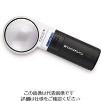 エッシェンバッハ光学ジャパン(ESCHENBACH) LEDワイドライトルーペ 6倍 1511-6 1個 63-1331-27(直送品)