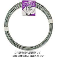 アイアイ(aiai) 針金 #8×約10m IW-005 1巻(10m) 63-1510-63(直送品)