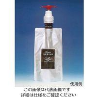 ハジー技研 真空ハジーパック 真空保存容器 300g型 1個 4-1694-01(直送品)