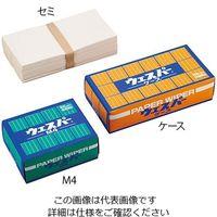 トーヨ ウエスパー M4 1ケース(1600枚) 4-1603-03(直送品)