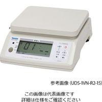 大和製衡 音声ランク選別機 ランクNAVI2 6000g UDS-1VN-R2-6 1台 4-2936-02(直送品)