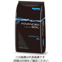 アズワン アドバンスソイル オリジナル 3L 1ケース(8袋) 4-1706-02(直送品)