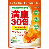 グラフィコ 満腹30倍 ダイエットサポートキャンディ マンゴーラッシー 4580159012452 1セット(42G×10)(直送品)