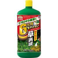 アース製薬 アースガーデン 除草剤 アースカマイラズ 草消滅 シャワー 4901080288219 1セット(700ML×8)(直送品)