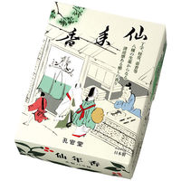 カメヤマ 仙年香大型バラ詰 #B-107 4901405001073 1セット(340g×5)(直送品)