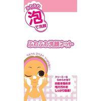貝印 ふわふわ洗顔ネット KQ0189 4901601253665 1セット(24個)(直送品)
