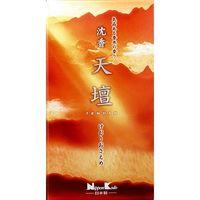 日本香堂 沈香天壇 バラ詰 4902125263932 1セット(125g×5)(直送品)