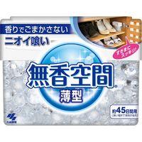 小林製薬 無香空間 薄型 4987072025680 1セット(126G×12)(直送品)
