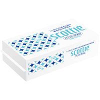 ペーパータオル スコッティ 中判 ダブル バージンパルプ100%(FSC認証紙) 1箱(200組入×30個) 日本製紙クレシア