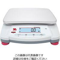 オーハウス コンパクト電子天びん NVT4201JP 1台 1-2118-12(直送品)
