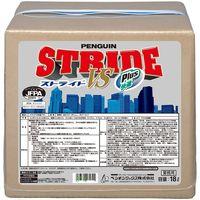 ペンギンワックス ストライドVS快適プラス (BIB) 18L 4976560065567 1缶(直送品)