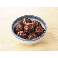 ケイエス冷凍食品 業務用 国産肉使用ジャンボ肉だんご 7703510 1ケース 900g×6PC(直送品)