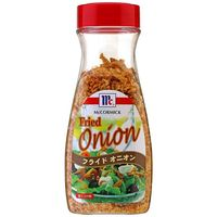 フライドオニオン80g 1個 マコーミック ユウキ食品