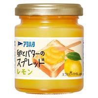 アヲハタ 卵とバターのスプレッド レモン 1個