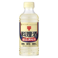ミツカン 料理酒 400ml 1本