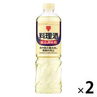 ミツカン 料理酒 1L 2本
