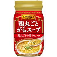 エスビー食品 李錦記 鶏丸ごとがらスープ(ボトル) 120g 442072 1本