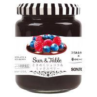 ソントン Sun&Table(サンアンドテーブル)ときめくショコラ&ミックスベリー 1個