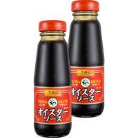 エスビー食品 S&B 李錦記パンダブランドオイスターソース 140g 2個