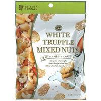 龍屋物産 白トリュフ香るミックスナッツ 80g 1袋