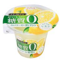 たらみ トリプルゼロ おいしい糖質0レモン 1セット(6個入)