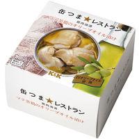 国分グループ本社 KK 缶つま マテ茶鶏のオリーブオイル漬け 1個
