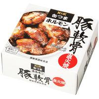 国分グループ本社 KK 缶つまホルモン 豚軟骨 直火焼 1個