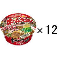 テーブルマーク ホームラン軒 鶏がら醤油ラーメン 94g 12個