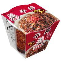 ミツカン CUPCOOK 牛丼 210g 1個