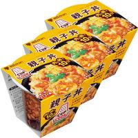 ミツカン CUPCOOK 親子丼 210g 3個