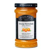 ST. DALFOUR サン・ダルフォー オールフルーツスプレッド オレンジマーマレード 1個