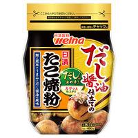 日清フーズ 日清 だし醤油仕立てのたこ焼粉 (400g) ×1個