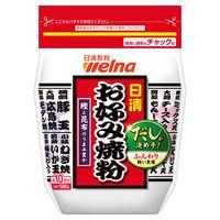 日清フーズ 日清 お好み焼粉 (500g) ×1個