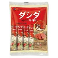 CJジャパン 牛肉ダシダ スティック 1個