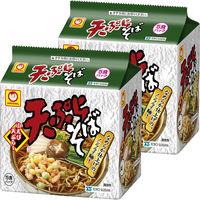 東洋水産 天ぷらそば 5P 2個