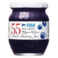 アヲハタ 55 ブルーベリー250g 1個