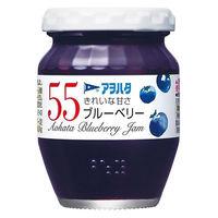 アヲハタ 55 ブルーベリー150g 1個