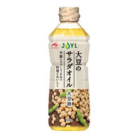 J-オイルミルズ AJINOMOTO大豆のサラダオイル 1本