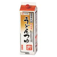 【業務用】関西風うどんつゆ1.8L紙パック1本
