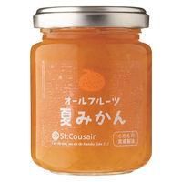 サンクゼール オールフルーツ 夏みかん145g J-2077 1本