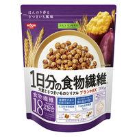 日清シスコ シスコウェルネス 1日分の食物繊維 1袋