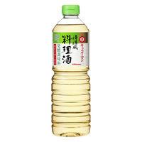 キッコーマン 清酒風料理酒 1L 1本
