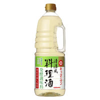 キッコーマン 清酒風料理酒 1.8L 1本