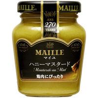 S&B MAILLE ハニーマスタード 1セット(2個入)